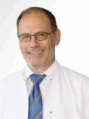 Dr. med. Horst Poimann