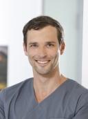 Dr. med. dent. Oliver Müller