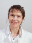 Dr. med. Sandra Fillmer-Scholz