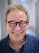 Dr. med. Max-Reinhard Steuber