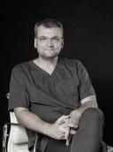 Dr. med. dent. Axel Ruppert M.Sc., M.Sc.