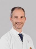 Prof. Dr. med. Volker Fendrich