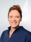 Dr. med. dent. Julia Thome
