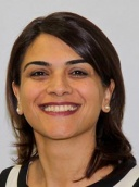 Dr. Gloria Moghaddam
