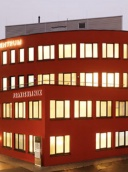 Praxisklinik Bornheim Dr. Lunow & Partner