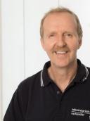 Dr. med. dent. Heinz-Uwe Eschweiler