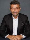 Dr. med. Socrates Dimitriou-Zottos