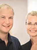 Dres. Ina Röhrig-Petering und Holger Petering