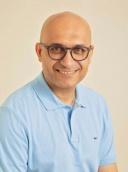 Dr. Mahmoud Salman