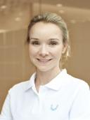 Dr. med. dent. Evelyn Pötter