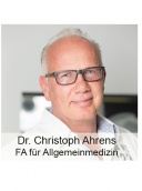 Dr. med. Christoph Ahrens