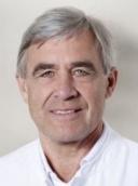 Prof. Dr. med. Eberhard Windler