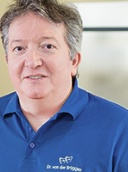 Dr. med. dent. M.Sc. Axel von der Brüggen