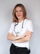 Dr. Christina Erdmann, M.Sc.