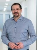 Dr. med. Christopher Teller