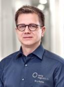 Dr. med. Joachim Puchta