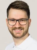 Dr. med. dent. Sebastian Weißfuß