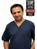 Prof. Dr. med. dent. Murat Yildirim