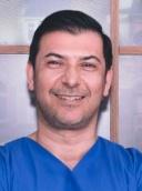 Dr. med. dent. Ali Amani