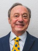 Prof. Dr. Dr.h.c. Ulrich Joos