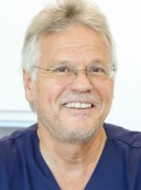 Dr. med. Werner Abels