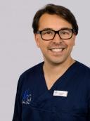 Dr. med. dent. Felix Krahforst