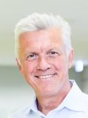 Dr. med. Egon F. Stricker
