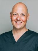 Dr. med. dent. M.Sc. M.Sc. Steffen Greßbach
