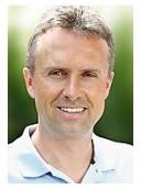 Dr. med. dent. Richard Wiesner