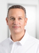 Dr. med. dent. Tobias Locher