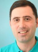 Dr. med. dent. Amir Tahvildari