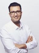 Dr. Arash Razavi