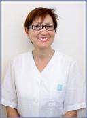 Dr. medic. stom. Rodica-Doina Rieger