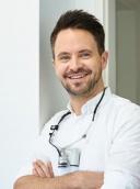 Dr. med. dent. Maximilian Spänle