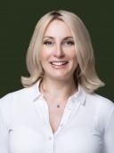 Dr. med. dent. Cathrin Goldberg