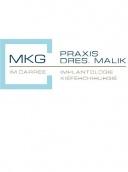 MKG im Carree Dres. Christoph Y. Malik und Julia Malik