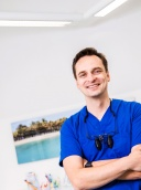 Dr. med. dent. Matthias Faber