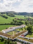 Oberberg Fachklinik Weserbergland