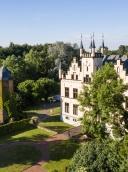 Oberberg Fachklinik Mönchengladbach und Wasserschlösschen