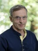 Dr. med. Walter Rothlauf