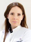 Dr. med. Zazie Bergmann