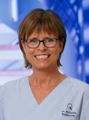Dr. med. dent. Michaela Buchmüller