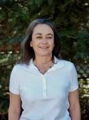 Dr. med. dent. Christine Zimmermann