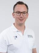 Dr. med. dent. M.Sc. M.Sc. Moritz Haut