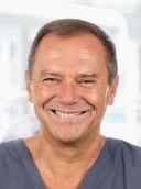 Dr. med. dent. Georg Bayer