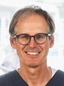 Dr. Frank Kistler