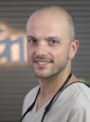 Dr. med. dent. Novica Lozankovski