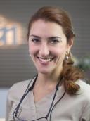 Dr. med. dent. Lale Acanal-Lozankovski