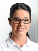 Dr. med. dent. Sabine Kracht
