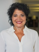 Dr.-medic stom. (RO) Diana Svoboda MSc, MSc